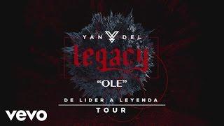 Yandel - Olé (Audio)
