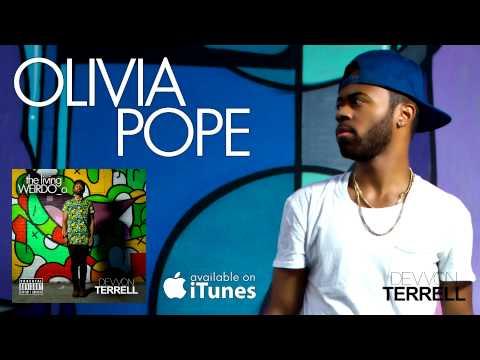 Devvon Terrell - Olivia Pope