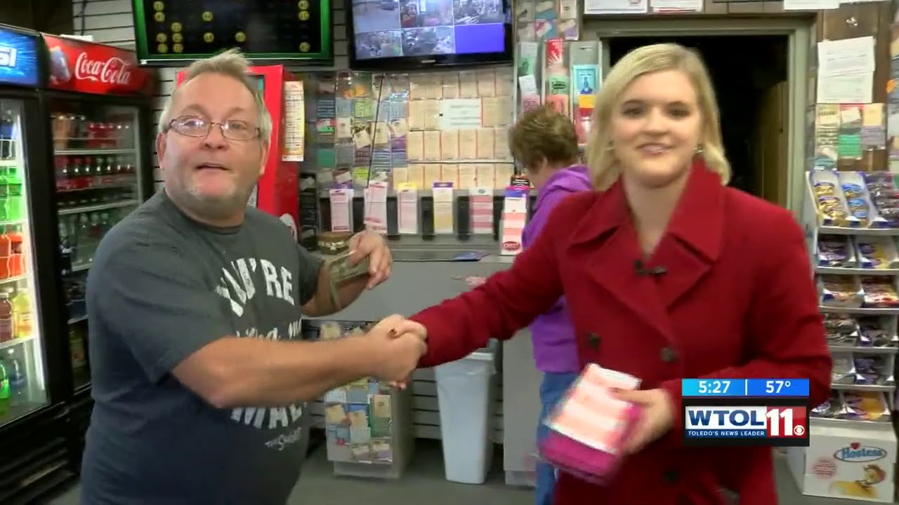 Nearly $1B Mega Millions prize due to long odds, slow sales |