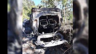 Cinco personas fueron víctimas de una masacre en Jamundí, Valle del Cauca