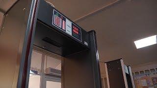 В школах и ВУЗах Мордовии усиливают меры безопасности