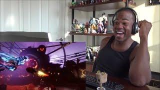 Destiny 2: Forsaken – Launch Trailer - REACTION!!!