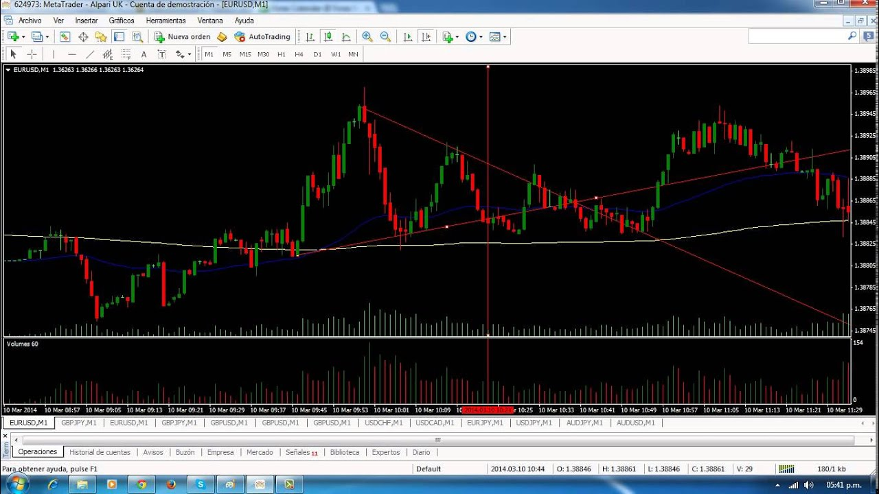 Daily stock trading app