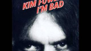KIM FOWLEY california gypsy man 1972