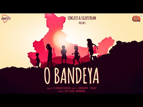 o-bandeya|-115-indian-children|-songfest|-lightstream|-abhimanyu-pragya|-geet-|independence-day-song