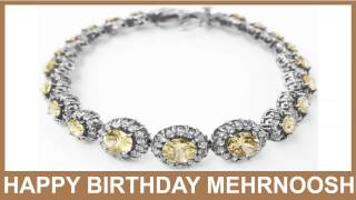 Mehrnoosh   Jewelry & Joyas - Happy Birthday