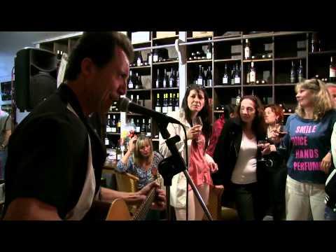 Grasse - Eddy Ray Cooper en concert - 8 mai 2015
