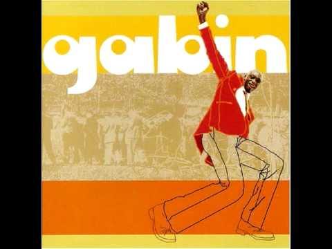 Gabin ft Jho Jenkins - It's gonna be
