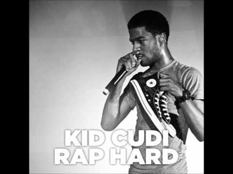 01. KiD CuDi - Intro To Rap Hard