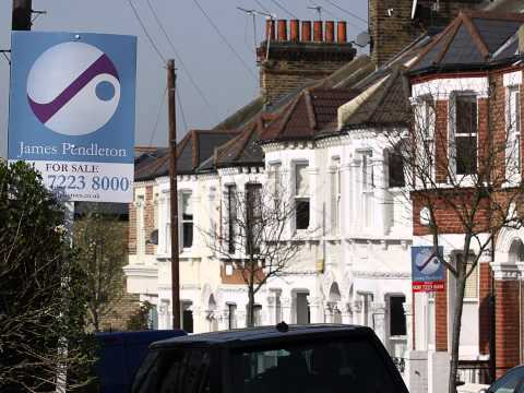 South West London Estate Agency - James Pendleton