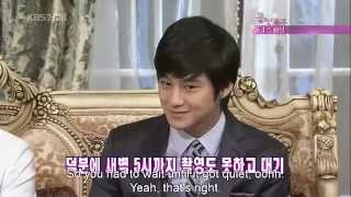 Boys over flowers special ep 1 part 1