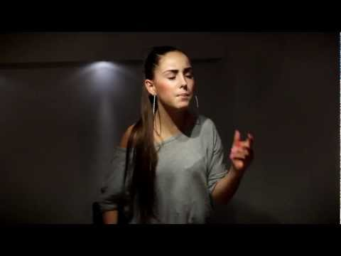 Laserlight- Jessie J- (Cover by ISA)