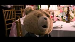 Meda Ted 2 lajna na WC