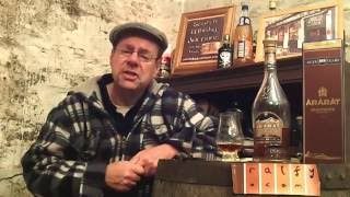 Video whisky review 604 - Ararat 10yo Brandy/Cognac download MP3, 3GP, MP4, WEBM, AVI, FLV Juni 2017