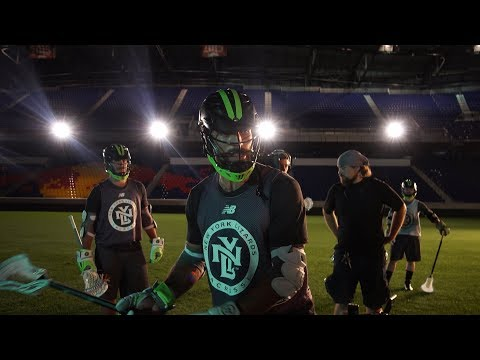 Biggest Lacrosse Commercial Ever | forward part III