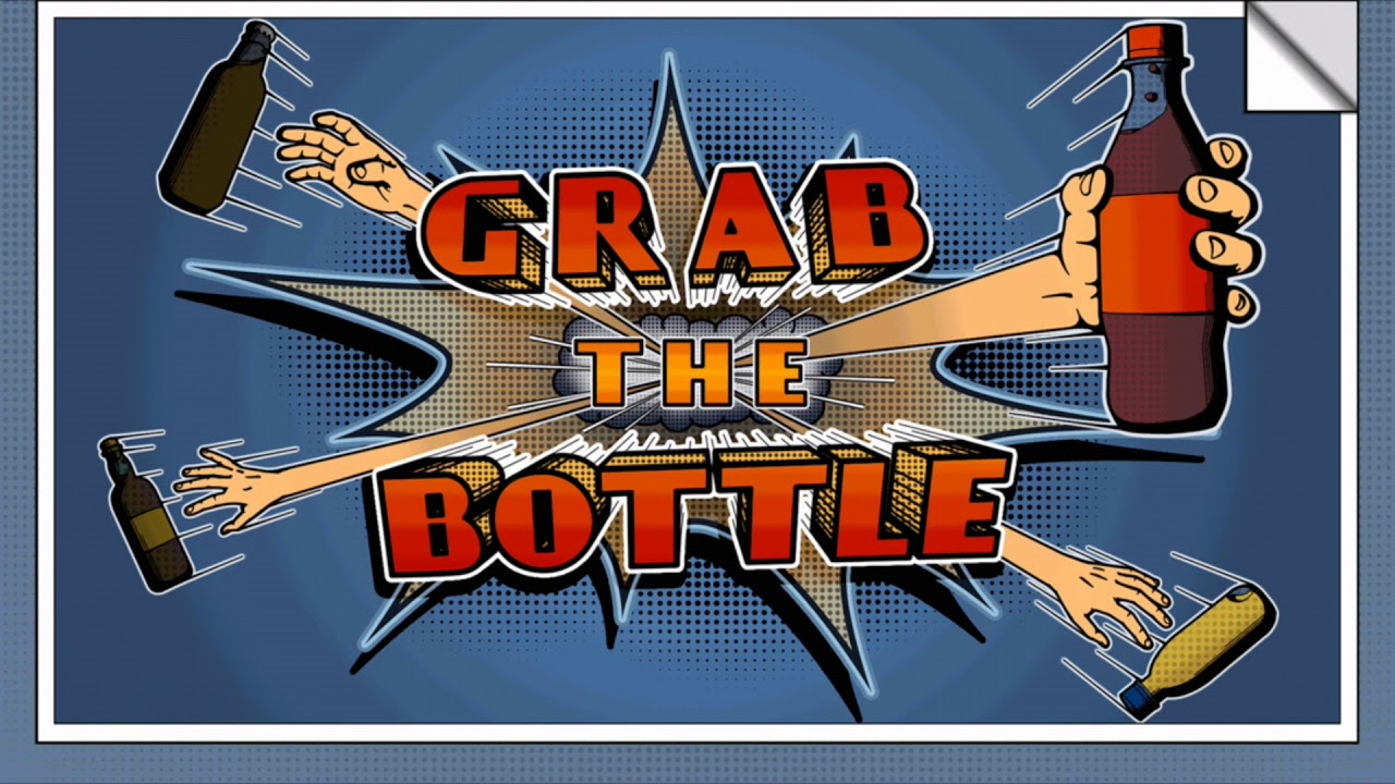 Grab The Bottle v1 5 Full apk android gameplay 🎮 HD