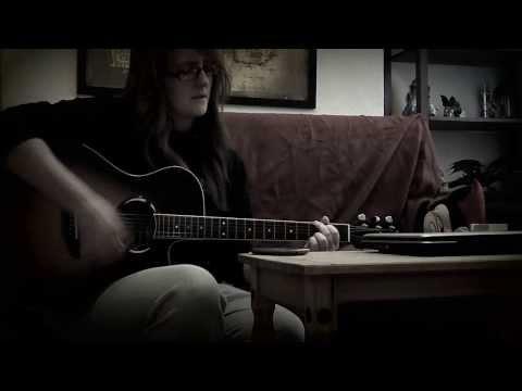 Snuff - Slipknot (acoustic cover 2)