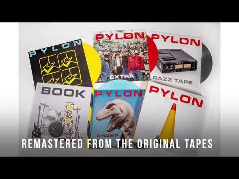 Pylon Box - Trailer - Available November 6
