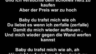 Rihanna - Love On The Brain / LYRICS deutsche Übersetzung