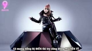 Video [ ANTI AFS ] 2NE1 --- I AM THE BEST [ NỀ GÀ CHẾ CHA LA CÀ ] download MP3, 3GP, MP4, WEBM, AVI, FLV Oktober 2017