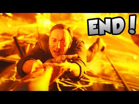 "Call of Duty ADVANCED WARFARE Walkthrough (Part 15 END!) - Campaign Mission 15 ""ENDING"" (COD 2014)"