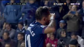 Gambar cover Golazo de Morales contra el Real Madrid 🚀