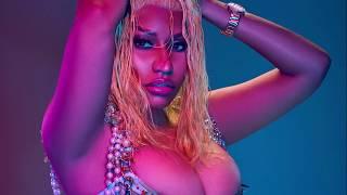 Nicki Minaj - Reality Show Bitch (Cardi B Diss)