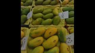 Images of All types of Pakistani Mangoes on a Fair Jun 25, 2011 Rahim Yar Khan Pakistan