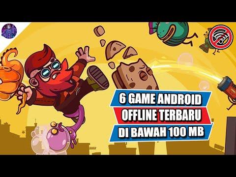 6 Game Android Offline Terbaru di Bawah 100 MB dengan Gameplay Unik untuk Awal Pekan - 동영상