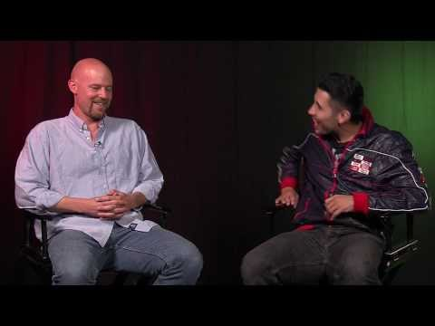 The Juan David Show: Morse