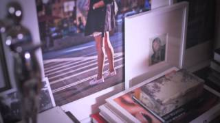Scott Schuman - Bentley Mulsanne Visionaries Series