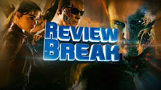 Nexus VI - REVIEW BREAK #1 - Terminator Genisys