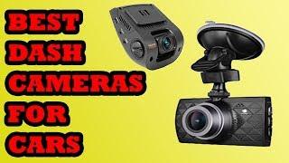 Top 10 Budget Dash Cameras - 2018 Edition   Best Dash Cameras for Cars 2018 #dashcam