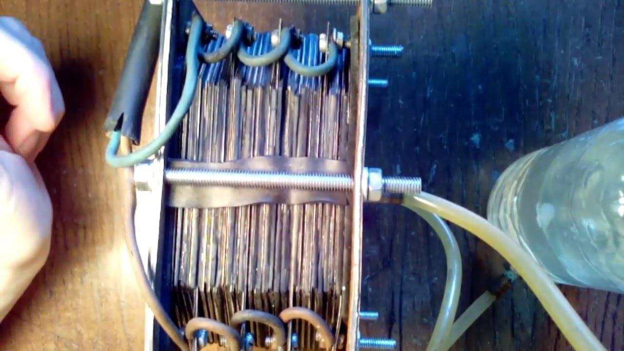 Отопление дома водородный генератор своими руками фото 611