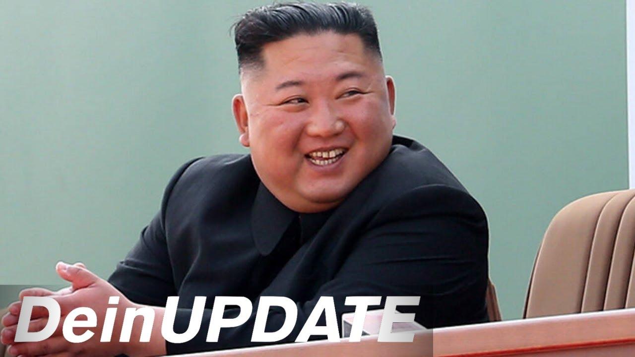 Lebt Kim Jong Un