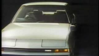 1981 Mazda Cosmo Ad
