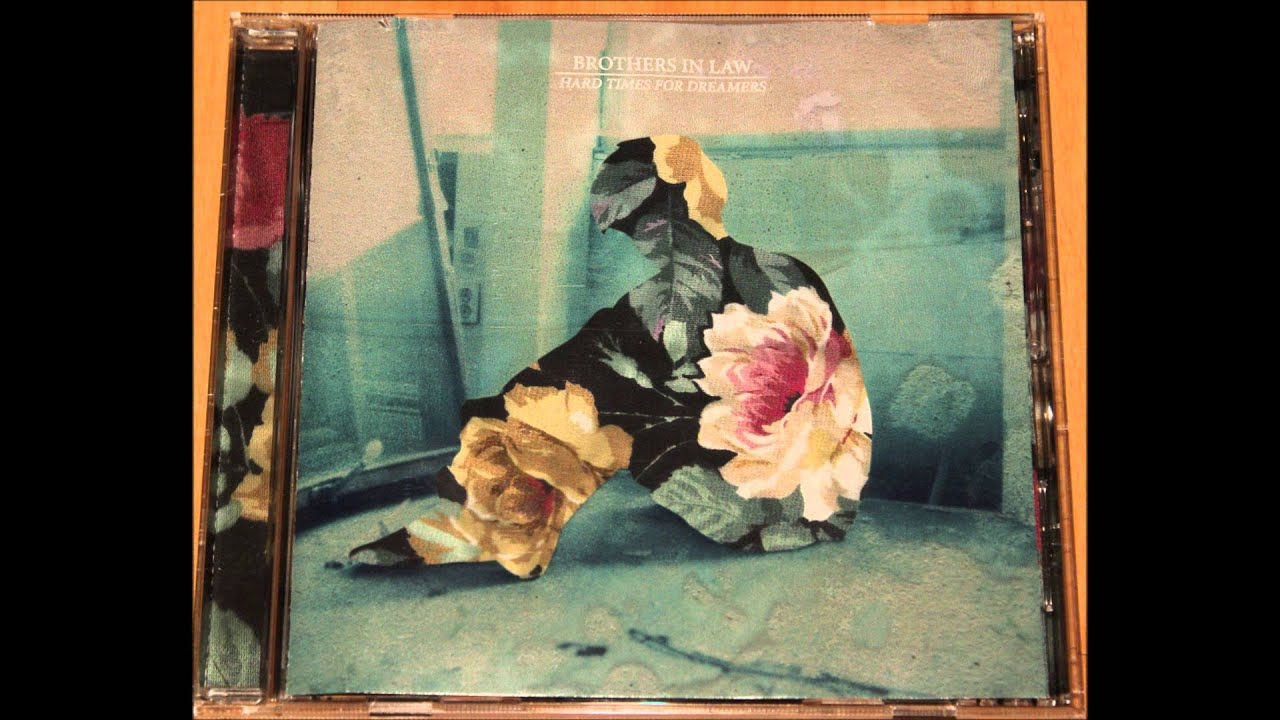 Download Brothers In Law - She's Gone Too far (2013) (Audio)
