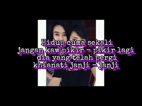 DJ NDX AKA   REMIX with Ekha Ramadhani Nasution   Forr Jerry