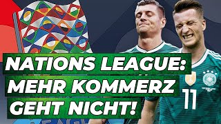 Nations League: Hot oder Flop?! | Analyse