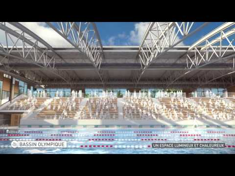 Piscine yves blanc aix en provence youtube for Piscine yves blanc