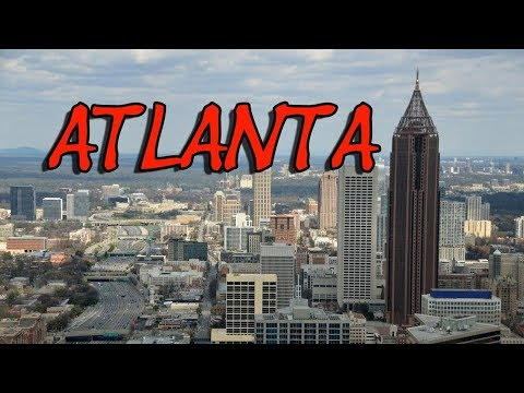 Top 10 worst neighborhoods in Atlanta. Not all are dangerous.