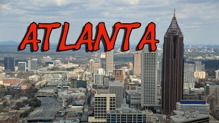 Top 10 Colleges - Top 10 worst neighborhoods in Atlanta. Not all are dangerous.