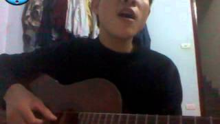 Stand by me and kiss me - Nem chua
