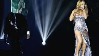 Mariah Carey - We Belong Together (Fashion Rocks)