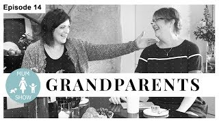 14 WINNING WITH GRANDPARENTS from The Mum Show TV