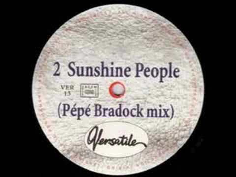 Cheek - Venus [Sunshine People] (Pepe Bradock Mix)