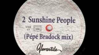 Cheek - Venus [Sunshine People] (Pepe Bradock Mix)