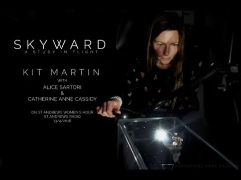 St Andrews Women's Hour - Skyward