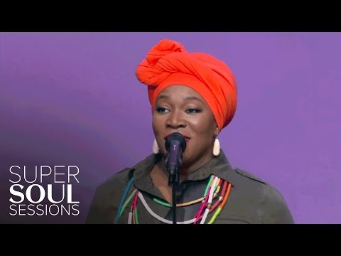 India.Arie: 5 Important Lessons I Learned When My Life Fell Apart | SuperSoul Sessions | OWN