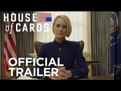 House of Cards: Season 6 | Trailer